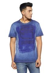 G Star Raw Denim G-Star Raw Men's Xartic Short Sleeve T-Shirt