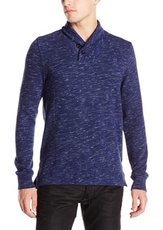 G Star Raw Denim G-Star Raw Men's Xauri Ezra Rock Jersey Lightweight Sweatshirt