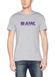 G Star Raw Denim G-Star Raw Men's Xenoli Tee  S