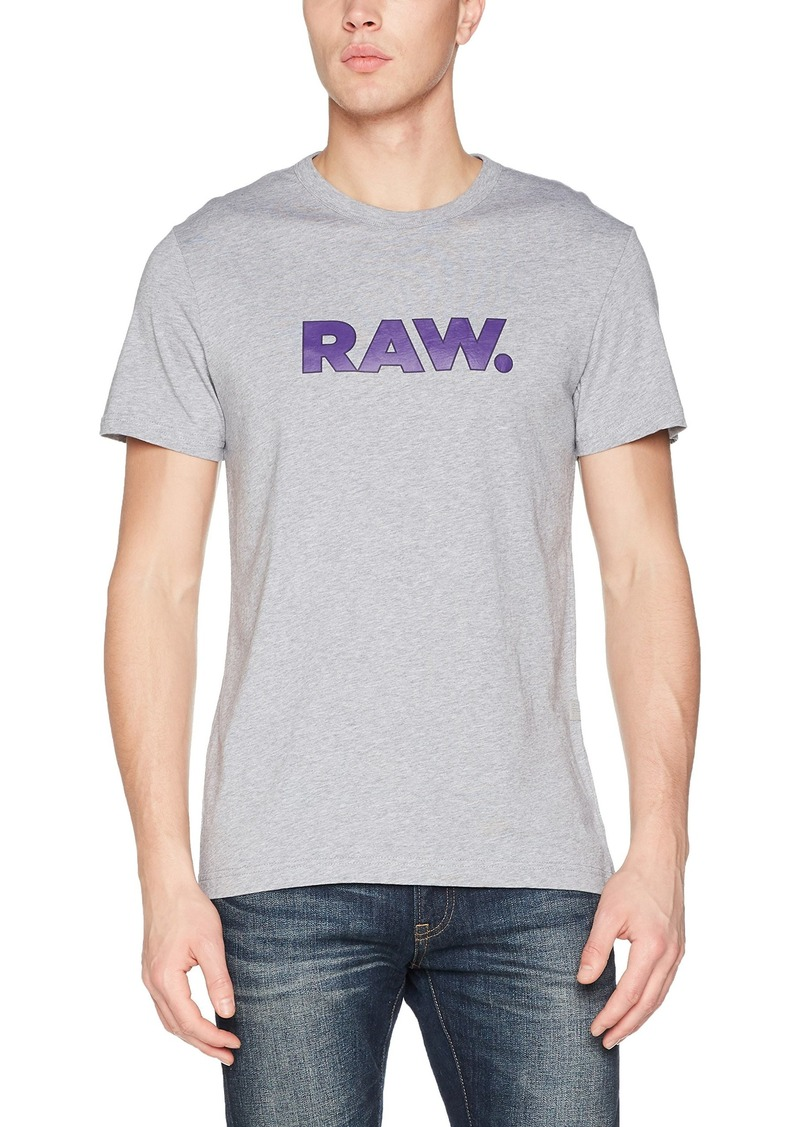 G Star Raw Denim G-Star Raw Men's Xenoli Tee  S