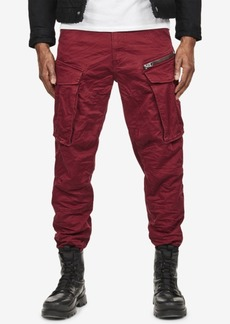 G Star Raw Denim G-Star Raw Mens Zip Cargo Pants, Created for Macy's