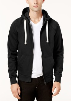 G Star Raw Denim G-Star Raw Men's Zip-Front Hoodie