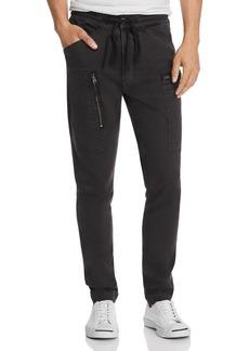 G Star Raw Denim G-STAR RAW Powel Slim Fit Trainer Pants