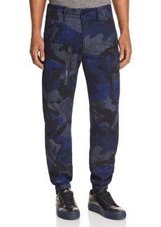 G Star Raw Denim G-STAR RAW Powel Straight Tapered Pants