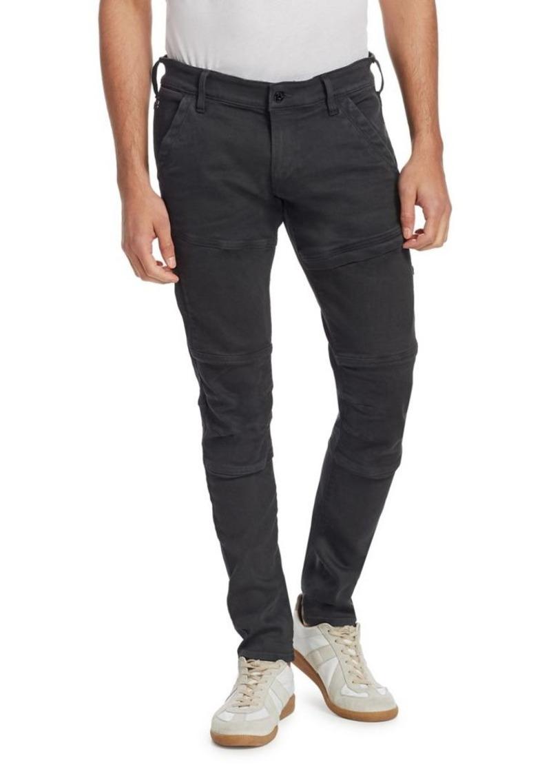 G Star Raw Denim Rackam Skinny Jeans Jeans