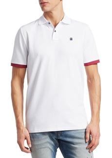 G Star Raw Denim RC Core Polo Shirt