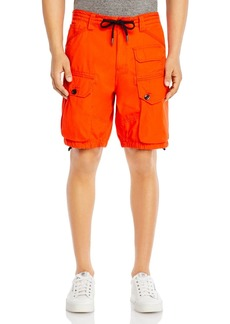 G Star Raw Denim G-STAR RAW Regular Fit Cotton Cargo Shorts
