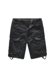 G Star Raw Denim G-STAR RAW Rovic Loose Fit Cargo Shorts