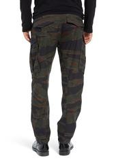 G Star Raw Denim G-Star Raw Rovic Tapered Cargo Pants