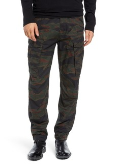 G Star Raw Denim G-Star Raw Rovic Tapered Cargo Pants