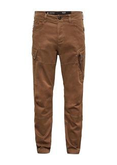 G Star Raw Denim G-STAR RAW Roxic Straight Tapered Cargo Pants