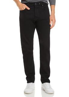G Star Raw Denim G-STAR RAW Scutar 3D Slim Jeans in Pitch Black