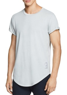 G Star Raw Denim G-STAR RAW Shelo Relaxed Crewneck Tee