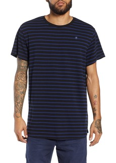 G Star Raw Denim G-Star Raw Starkon Stripe T-Shirt