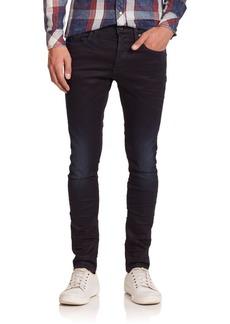 G Star Raw Denim 3301 Skinny Fit Jeans