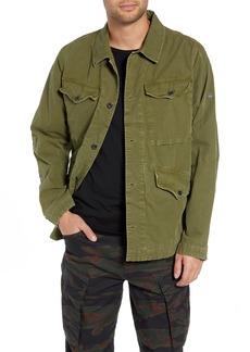 G Star Raw Denim G-Star Raw Vodan Worker Cotton Jacket