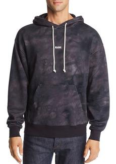 G Star Raw Denim G-STAR RAW x Jaden Smith Forces Of Nature Eclipse Graphic Hooded Sweatshirt