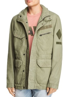G Star Raw Denim G-STAR RAW XPO Field Jacket