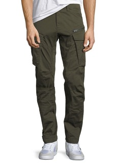 G Star Raw Denim Rovic 3D Zip Cargo Pants