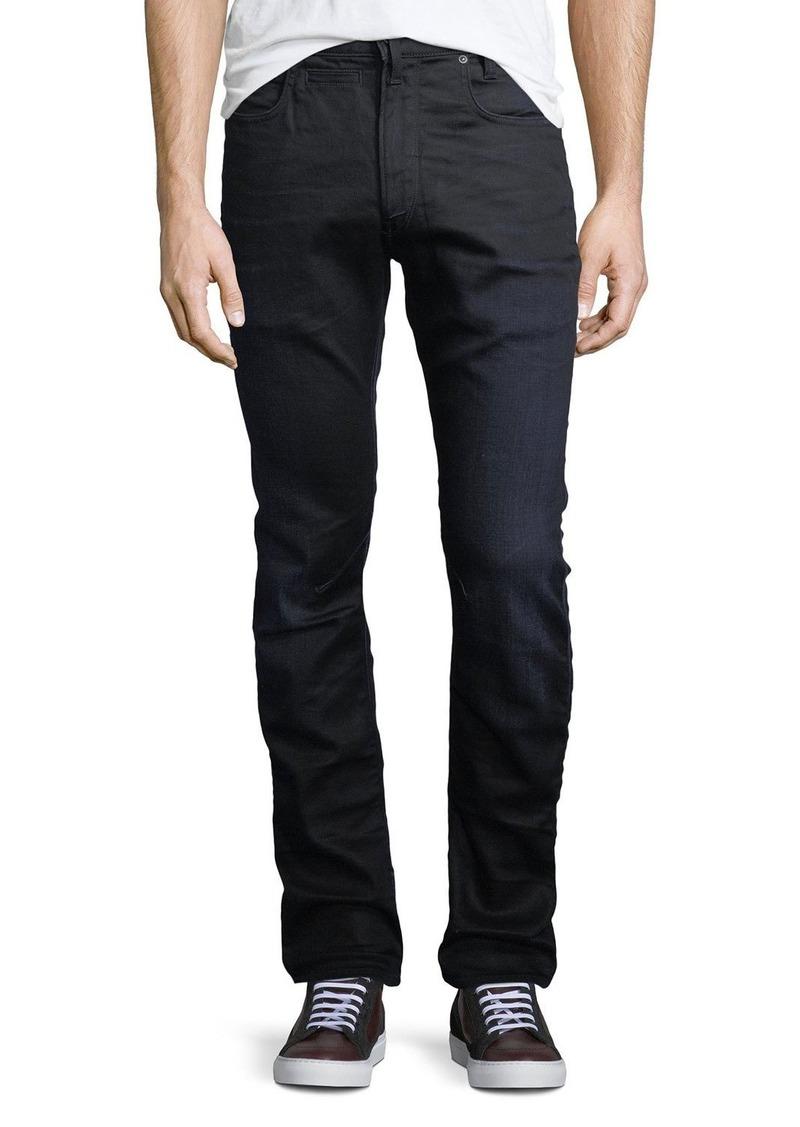 041841a295e SALE! G Star Raw Denim G-Star Staq 3D Slim Jeans in Dark Aged Denim