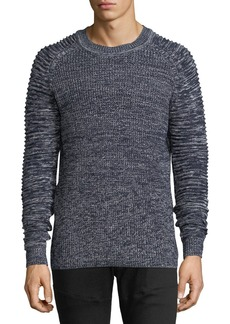 G Star Raw Denim Suzaki Cotton-Knit Sweater