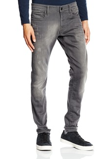 G Star Raw Denim G-Star Young Men's Slander Grey Superstretch Pants  3032