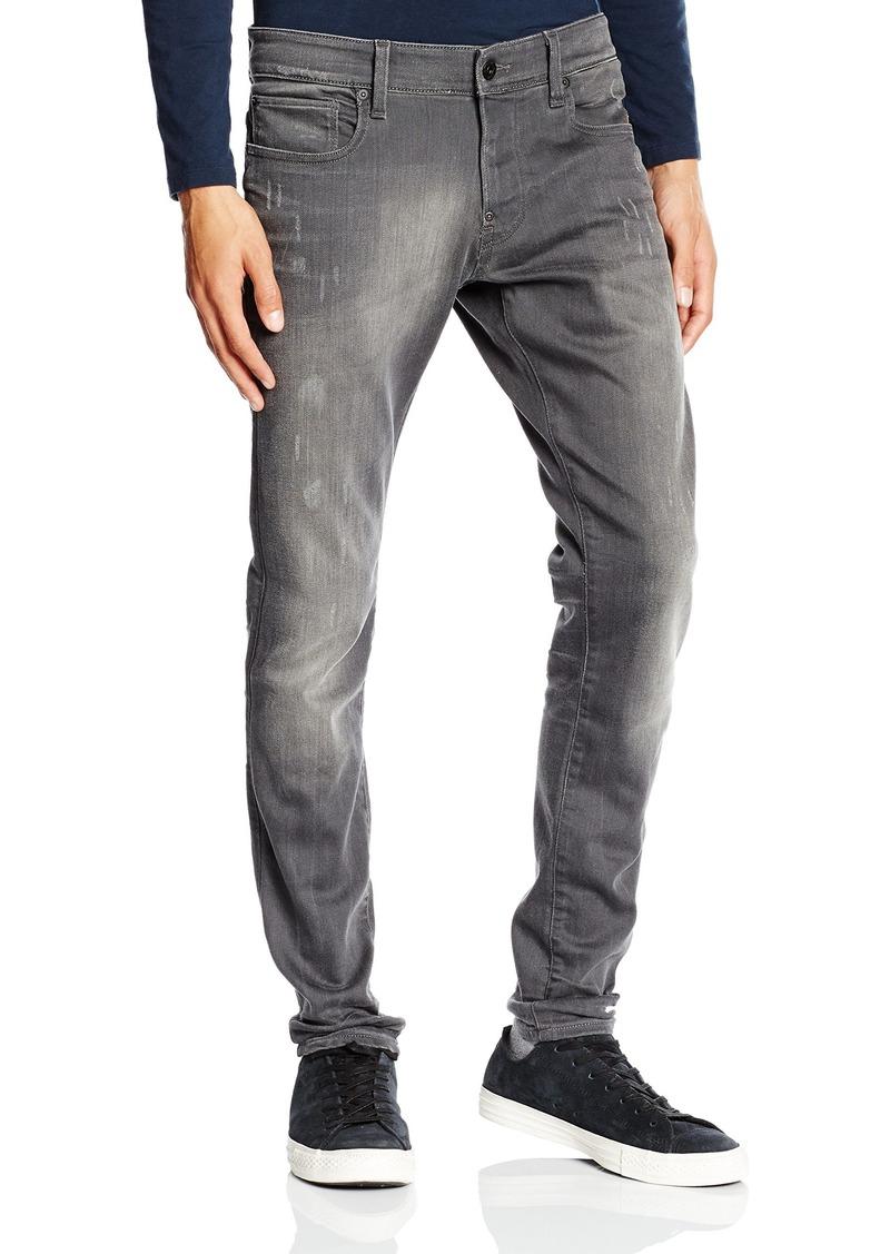 G Star Raw Denim G-Star Young Men's Slander Grey Superstretch Pants  3032