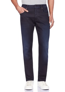 G Star Raw Denim G-Star Young Men's Slander Superstretch Pants  3634