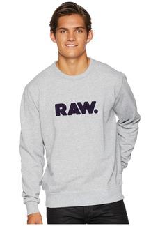G Star Raw Denim Hodin Long Sleeve
