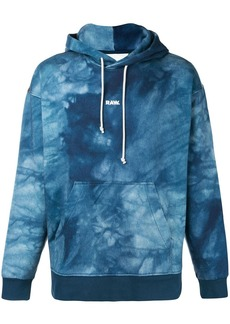 G Star Raw Denim Jaden Smith Collab logo print hoodie