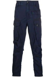 G Star Raw Denim Jungle relaxed tapered cargo trousers