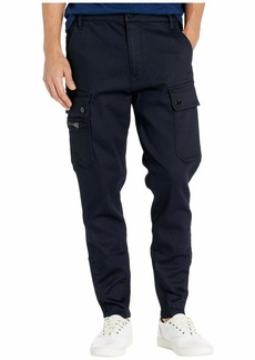 G Star Raw Denim Kaltag Slim Tapered in Rinsed