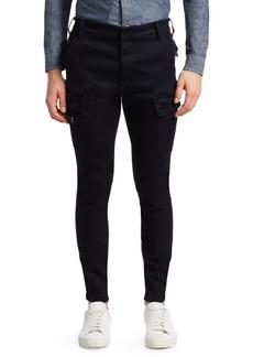 G Star Raw Denim Kaltage Slim-Fit Tapered Jeans