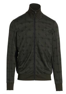 G Star Raw Denim Lanc Track Jacket
