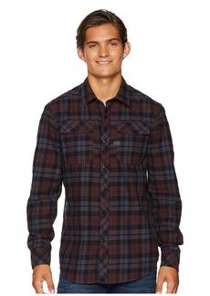 G Star Raw Denim Landoh Shirt Long Sleeve