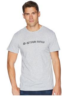 G Star Raw Denim Loaq RT Short Sleeve Shirt