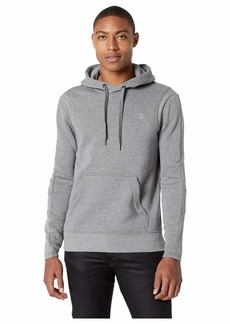 G Star Raw Denim Matac-X Hooded Sweat Long Sleeve