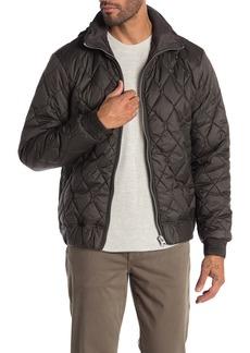G Star Raw Denim Meefic Quilted Jacket