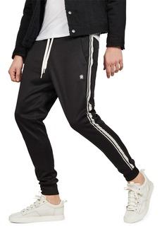 G Star Raw Denim Men's Alchesai Slim-Tapered Track Pants