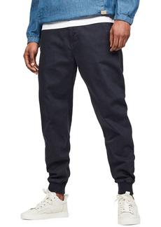 G Star Raw Denim Men's Bronson Tapered Twill Pants