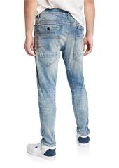 G Star Raw Denim Men's D-Staq Lox 5-Pocket Jeans