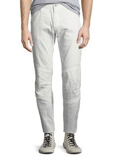 G Star Raw Denim Men's Motac Deconstructed 2D Slim Jeans