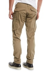 G Star Raw Denim Men's Rovic 3D Tapered Cargo Pants
