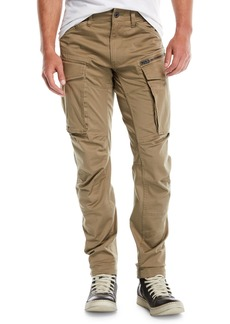 G Star Raw Denim Men's Rovic 3D Tapered Cargo Pants