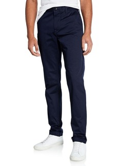 G Star Raw Denim Men's Slim Fit Modern Chino Pants