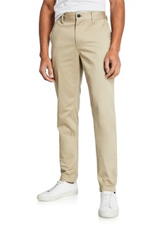 G Star Raw Denim Men's Slim-Fit Modern Chino Pants