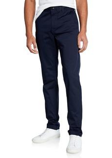 G Star Raw Denim Men's Slim Fit Modern Chino Pants