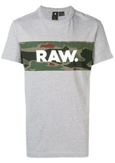 G Star Raw Denim military RAW T-shirt
