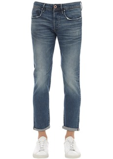 G Star Raw Denim Modan D-staq 5 Pocket Slim Denim Jeans
