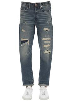 G Star Raw Denim Moddan Type C Relaxed Tapered Denim Jean
